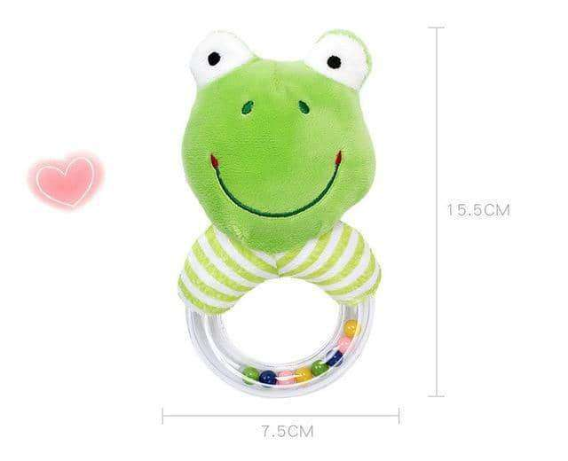 Baby Cartoon Bed Toys,toys,Uunoshopping
