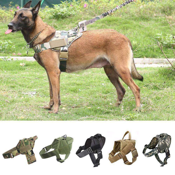 Dog Harness With Handle,pet products,Uunoshopping