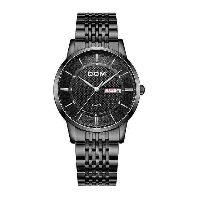 DOM  Men's Quartz Sports Watches relogio masculino M-11D-7M,Men's watches,Uunoshopping