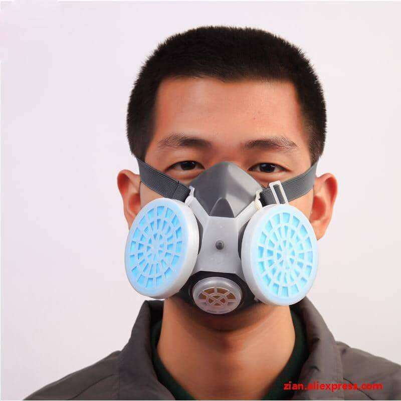 Dust mask Protection Gas Mask,Health Care,Uunoshopping