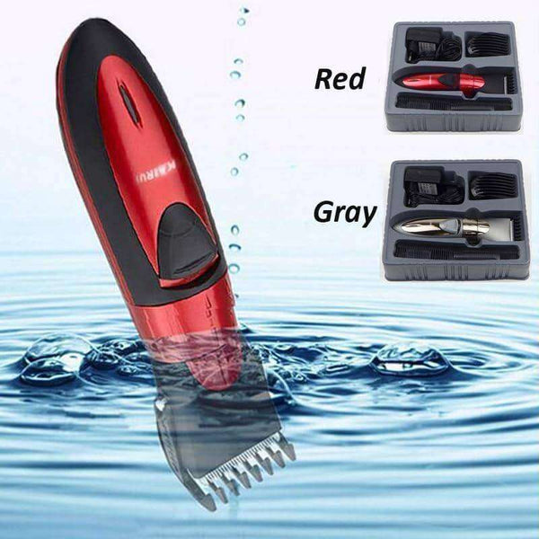 Electric Hair Clipper Rechargeable Hair Trimmer,Hair Care & Styling,Uunoshopping