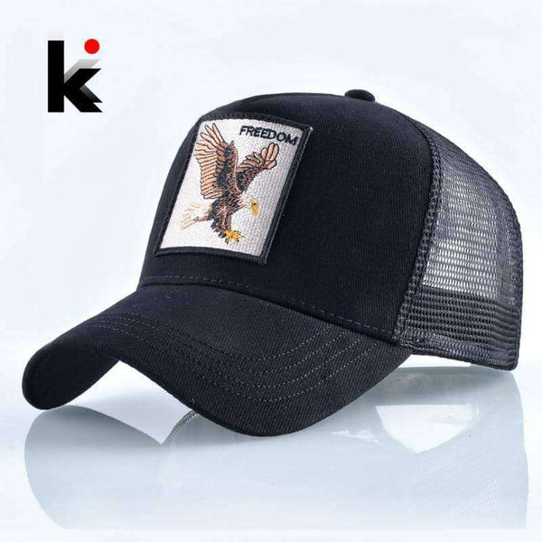 Fashion Animals  Caps for Men Women,Hats & Caps,Uunoshopping