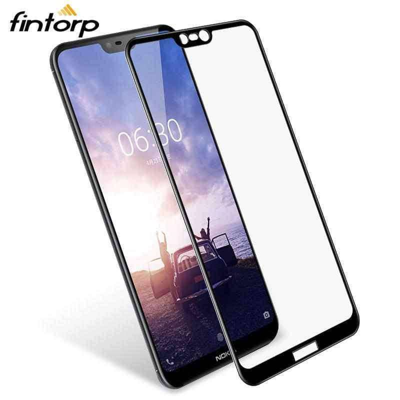 Fintorp Tempered Glass For Nokia screen protector,screen protector,Uunoshopping