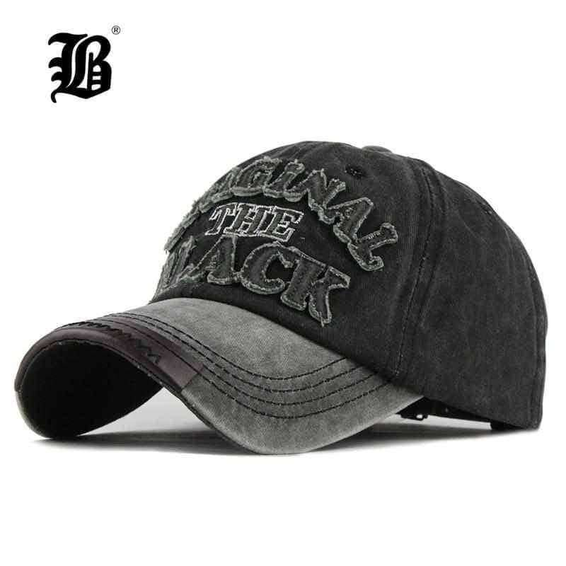 FLB  Baseball Cap Fitted Cap,Hats & Caps,Uunoshopping