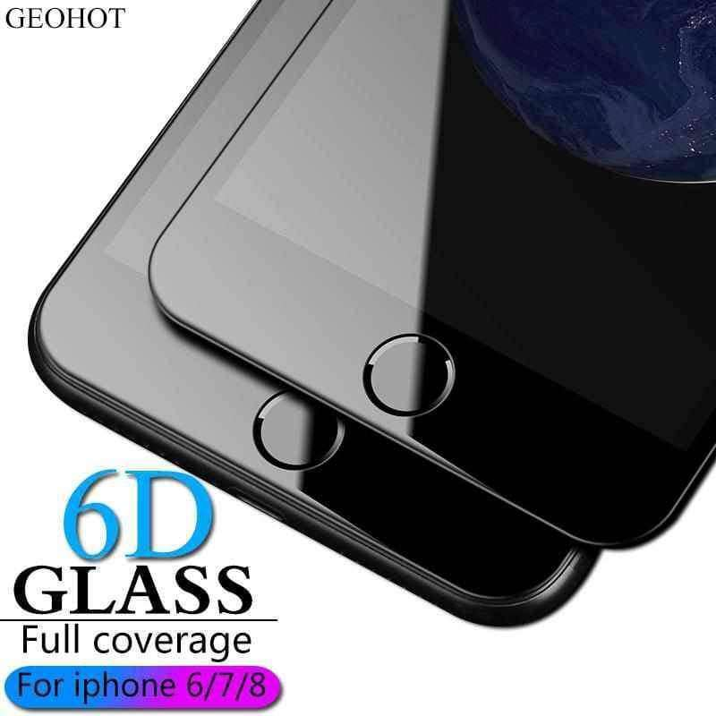 Full coverage tempered glass for iphone,screen protector,Uunoshopping