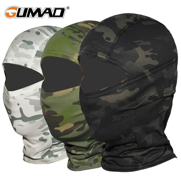 Full Face Mask Wargame Cycling,Motorcycle Accessoires & Parts,Uunoshopping