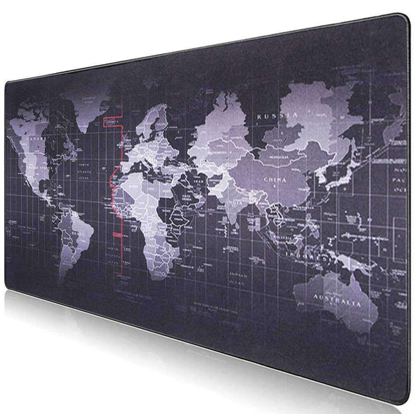 Gaming Mouse Pad Large Mouse Pad,Other Computer Products,Uunoshopping