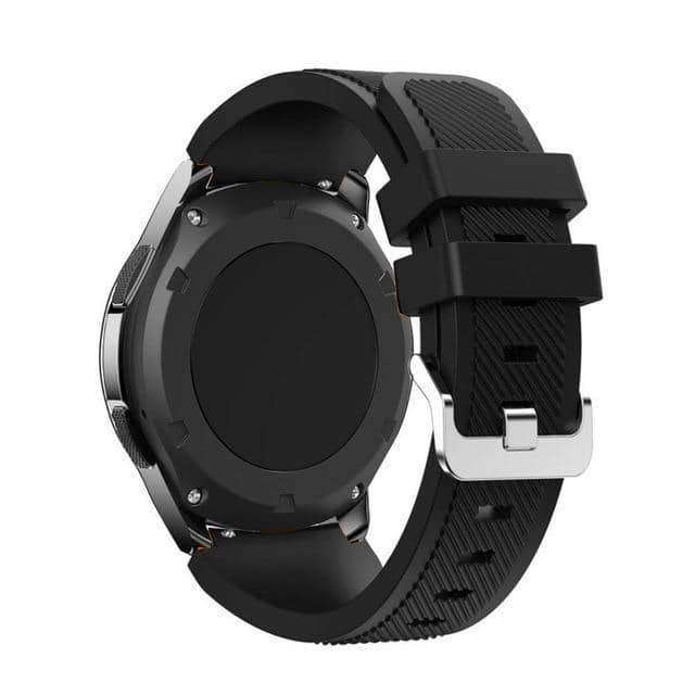 Gear S3 Frontier band for Samsung watch,watch accessories,Uunoshopping