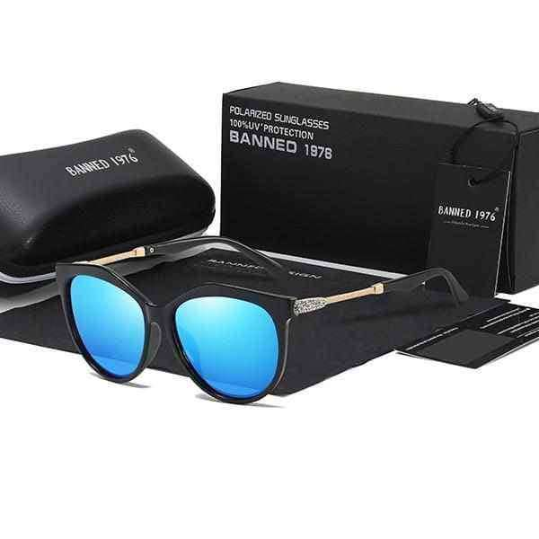 HD Polarized Women Sunglasses,Sun Glasses,Uunoshopping