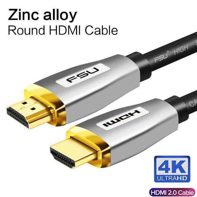 High Speed HDMI Cable,Cables & Connectors,Uunoshopping