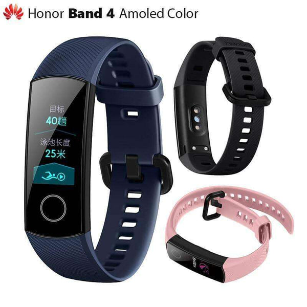 Huawei Honor Band 4 Smart Touchscreen Men Women Watches,Men's watches,Uunoshopping