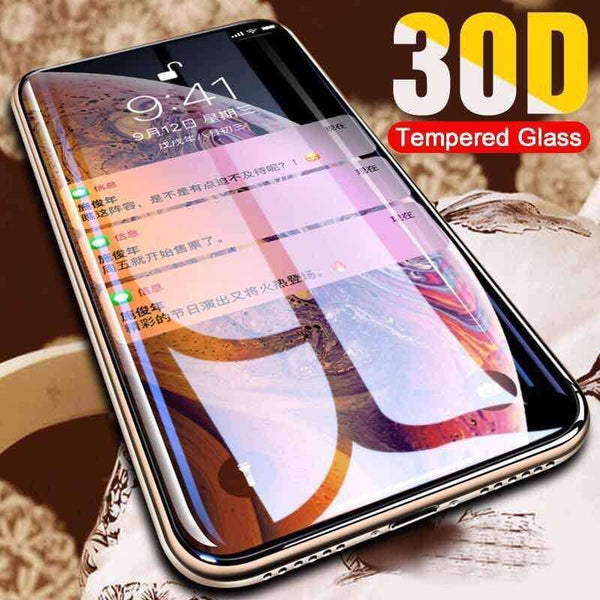 iPhone X XS Max XR Tempered Screen Protector,screen protector,Uunoshopping