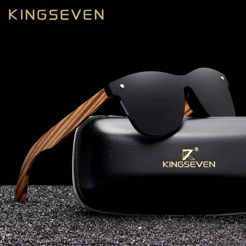 KINGSEVEN  Sunglasses For Men Women UV400 Eyewear,Sun Glasses,Uunoshopping