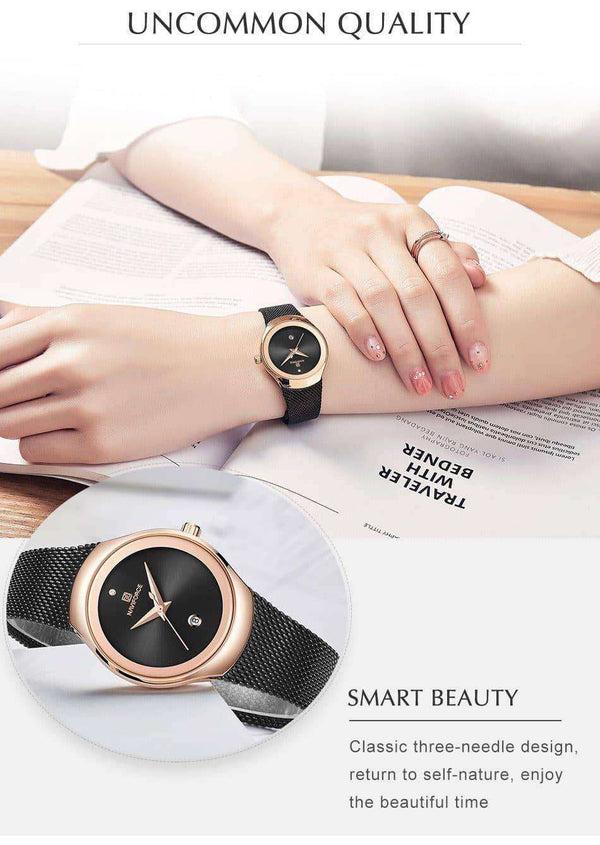 Lady Watch,Women'swatches,Uunoshopping