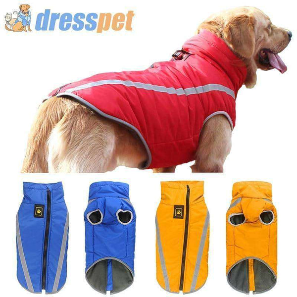 Winter Dog Clothes,pet products,Uunoshopping