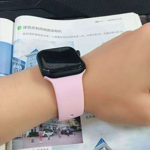 Lbiaodai Strap For Apple Watch Band,watch accessories,Uunoshopping