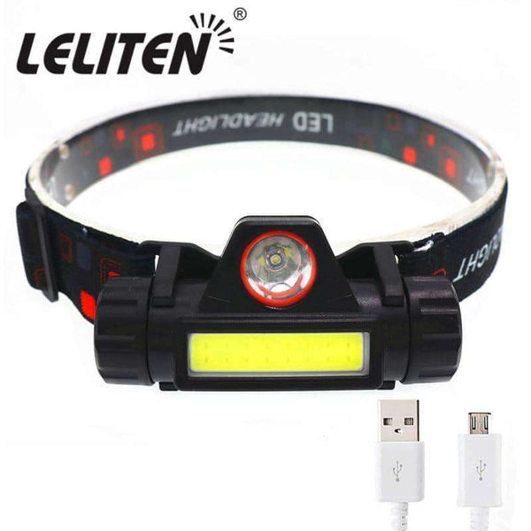 Led headlamp flashlight,Light & Lighting,Uunoshopping
