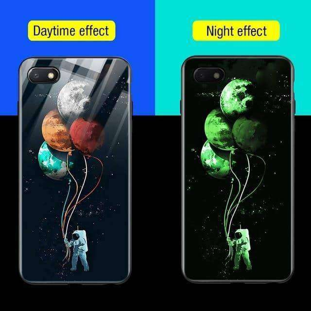 Luminous Case For Xiaomi,Phone Bags & Cases,Uunoshopping