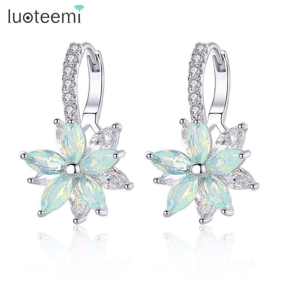 LUOTEEMI Earrings,Earrings,Uunoshopping