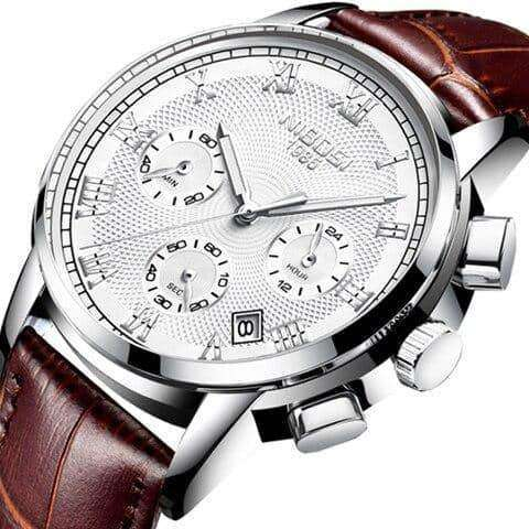 Luxury Brand Famous Men Watch,Men's watches,Uunoshopping