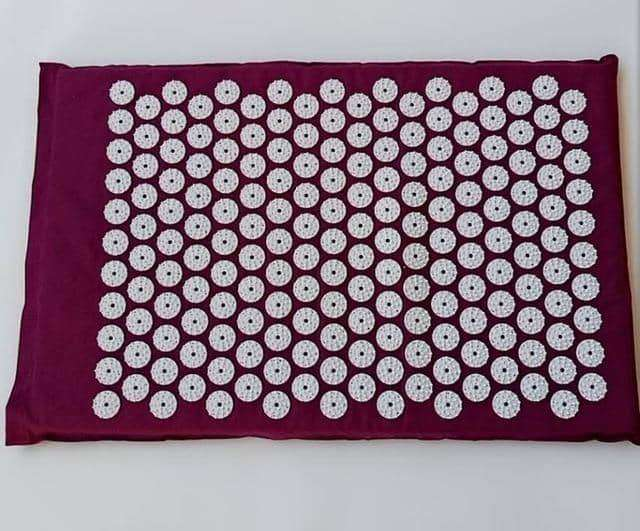 Massager Cushion Massage Mat Acupressure Relieve,Health Care,Uunoshopping