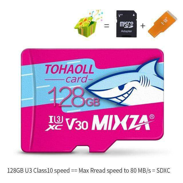Memory Card Micro sd card 16-128GB,Memory Cards & Accessories,Uunoshopping