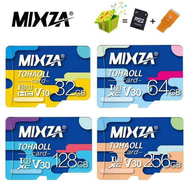 Memory Card Micro sd card 16- 128GB,Memory Cards & Accessories,Uunoshopping