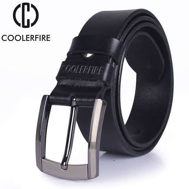 Men high quality genuine leather belts,Belts & Bags,Uunoshopping