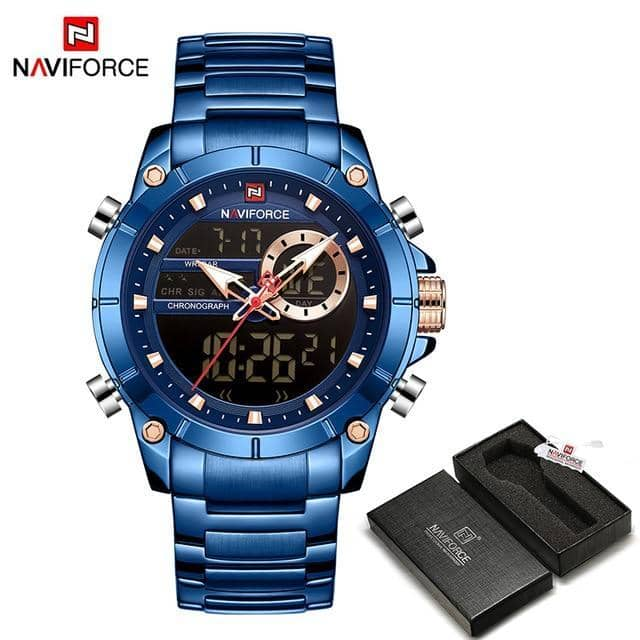 Men Military Fashion Watch,Men's watches,Uunoshopping