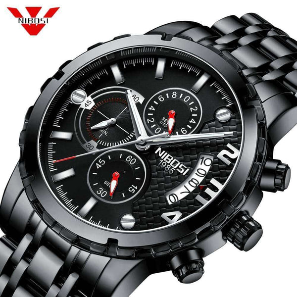 Men's Chronograph Watches,Men's watches,Uunoshopping