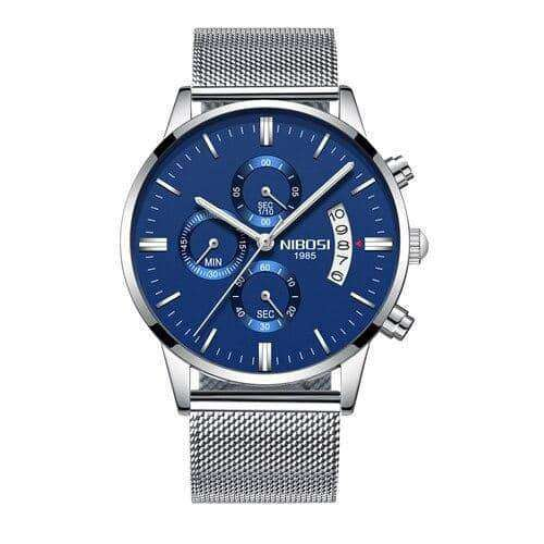 Men's Fashion Minimalist Wrist Watches,Men's watches,Uunoshopping