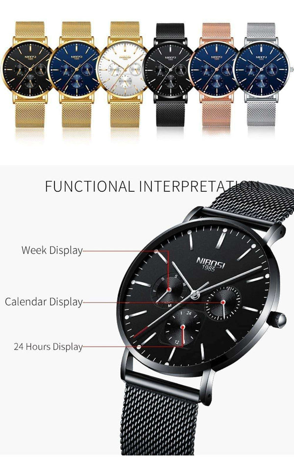 Mens Watches,Men's watches,Uunoshopping
