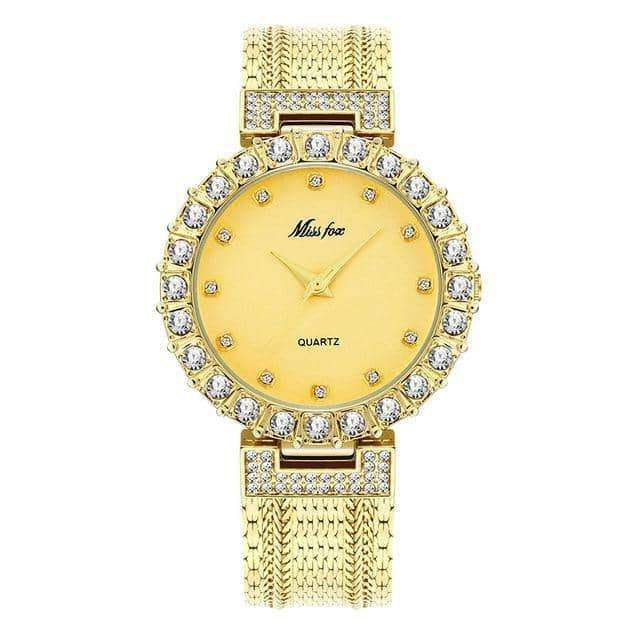 MISS FOX Women Watches,Women'swatches,Uunoshopping
