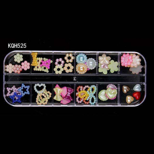 Multi-size Nail Rhinestones,nails tools,Uunoshopping