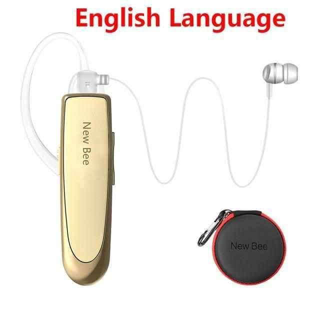 Bluetooth Headset Bluetooth Earphone,Earphone,Uunoshopping