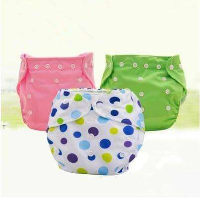 Newborn Ajustable Diapers,Kids,Uunoshopping