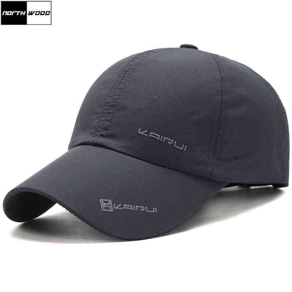 NORTHWOOD Summer Cap,Hats & Caps,Uunoshopping