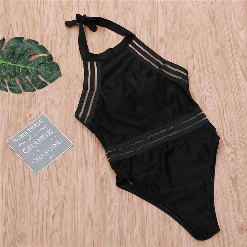 One Piece Swimsuit Women,swimwear,Uunoshopping