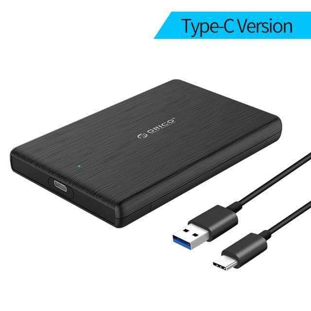 ORICO HDD Case 2.5 SATA to USB 3.0 Hard Drive Enclosure,Tablet Accessories,Uunoshopping