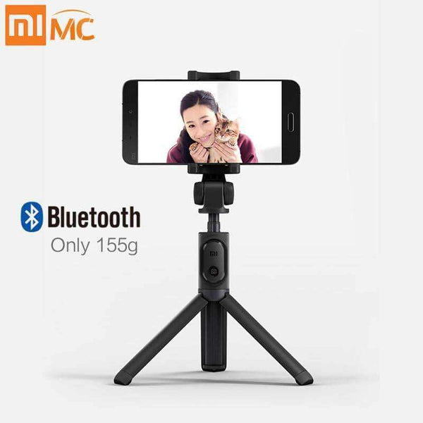 Xiaomi Mi Foldable Tripod Selfie Stick,Camera & Accessories,Uunoshopping