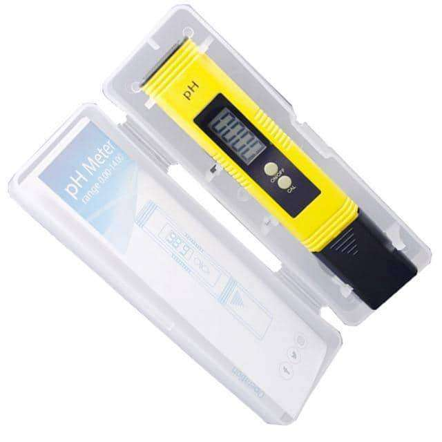 Protable LCD Digital PH Meter Pen,Outdoor,Uunoshopping
