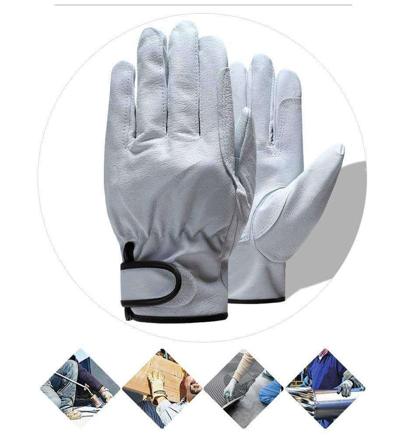 Protection Glove Safety Work Gloves,Gloves & Ties,Uunoshopping