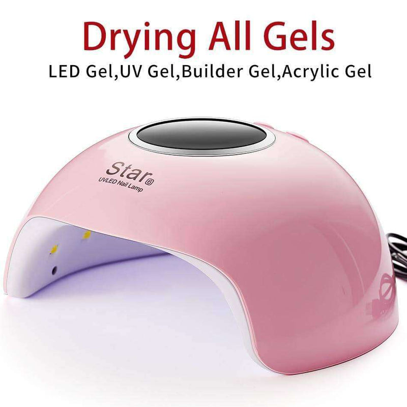 Nail Dryer LED UV Lamp 36W,nails tools,Uunoshopping