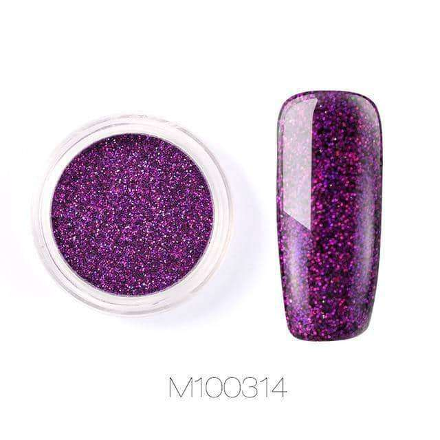 Nails Art Glitter Pigment Powder,nails tools,Uunoshopping