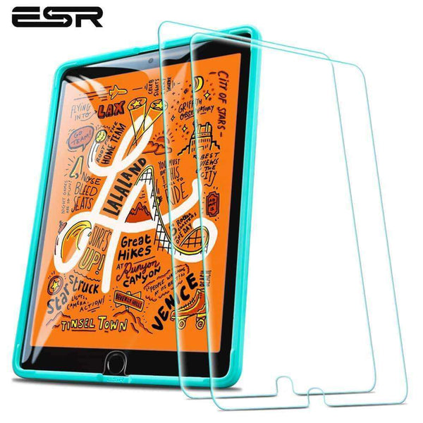 Screen Protector for iPad Mini 4 & Mini 5 2019,Tablet Accessories,Uunoshopping