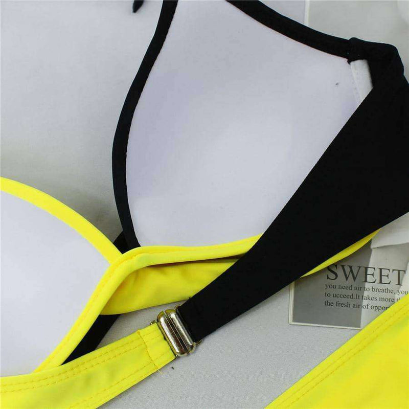 Sexy Bikini Push Up Swimwear,swimwear,Uunoshopping