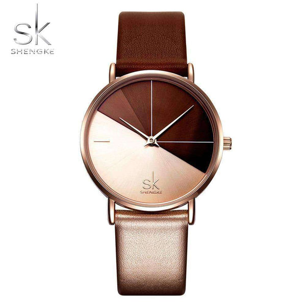 Shengke Women's Watches,Women'swatches,Uunoshopping