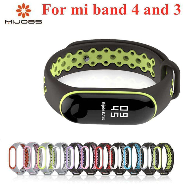 Silicone Sport Bands Bracelet for Xiaomi Watches,watch accessories,Uunoshopping