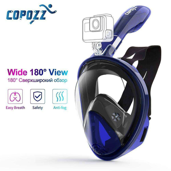 Swimming Mask for Gopro Camera,sports,Uunoshopping