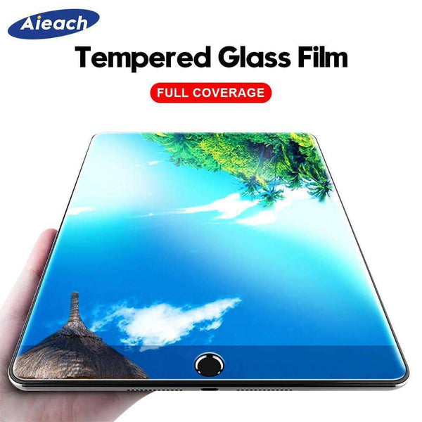 Tempered Glass For iPad Screen Protector,Tablet Accessories,Uunoshopping